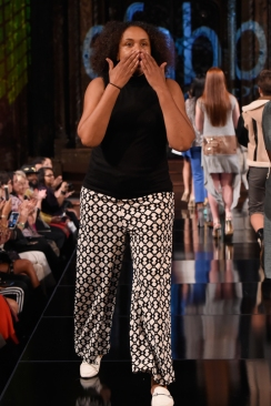 Marnita Miller- Designer